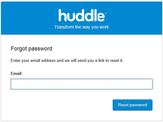 email sign in without password
